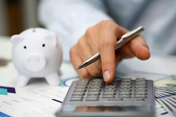 Taux d'usure crédit immo
